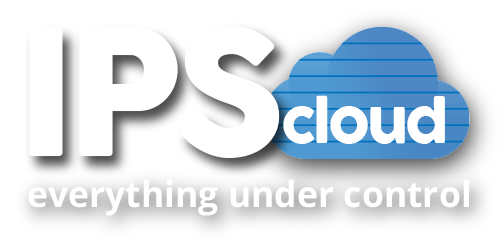 IPS Cloud - Everything Under Control