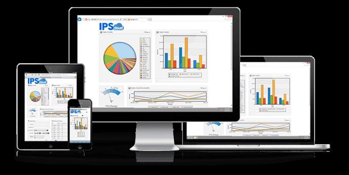 IPS Cloud - IoT Platform